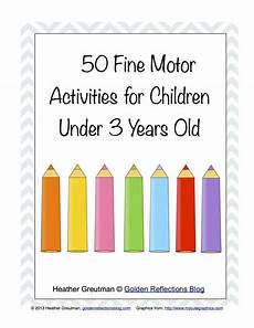 free homeschool printables 50 fine motor activities for children 3 years old free