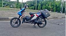 Beat Modif Touring by Foto Modifikasi Motor Honda Beat Touring Terbaru 2015
