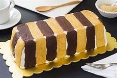 crema panna e mascarpone fatto in casa da benedetta tronchetto bicolore alla panna e crema di nocciole fatto in casa da benedetta ricette a base