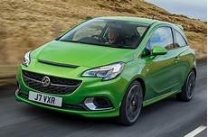 vauxhall corsa vxr review 2020 what car