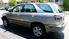 how to sell used cars 2002 lexus rx navigation system 2002 lexus rx 300 overview cargurus