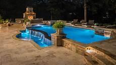 swimming pools contractor builder designer