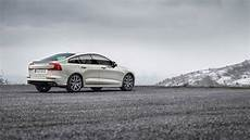 2019 S60 And V40 Will Be The Last New Volvos This Decade
