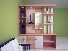 Penyekat Ruangan Simple Elegan Interior Blitar 082183260005