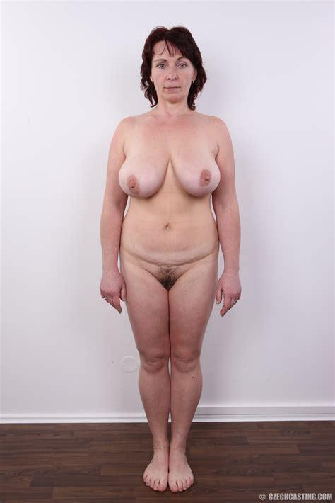 Naked Old Ladies