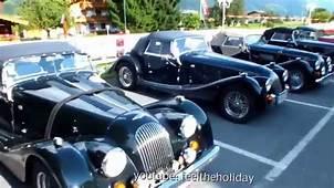 Salzburg Country And Morgan Cars  YouTube