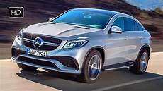 mercedes jeep 2016 2016 mercedes amg gle 63 sport coupe 4matic suv trailer hd