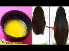 appliquer ce m 233 lange les cheveux poussent plus longs