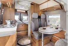 Vantourer Kastenwagen 600 L Kompaktes Wohnmobil Mit