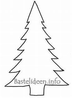 malvorlagen tannenbaum ausdrucken anleitung basteltipp weihnachten s 252 223 es tannenb 228 umchen goodie