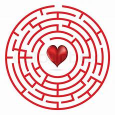 maze or labyrinth s day vector