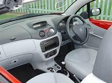 Citro 235 N C3 Pluriel Convertible 2003 2010 Driving