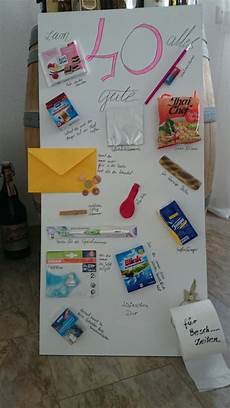 geschenk 40 geburtstag ungewöhnliche ideen geburtstagsgeschenk zum 40 geschenke geburtstag