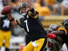 our 2 centalones ben roethlisberger the bad attitude nfl week 10 here are our official predictions for who