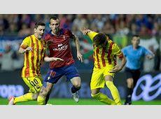 fc barcelona vs osasuna live