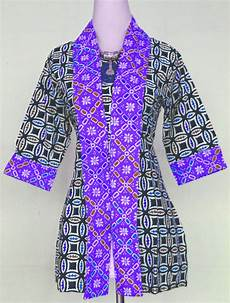 Update Model Baju Batik Wanita Terbaru Dan Kantor