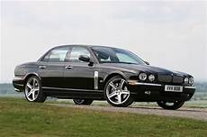 jaguar xjr x350 10 outrageous jags you need balls of steel to drive