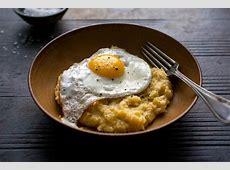 creamy sweet breakfast grits_image