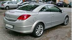 File Opel Astra Twintop Rear 20080825 Jpg