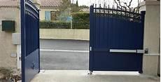 prix d un portail de garage electrique automatisme de portail 224 v 233 rin