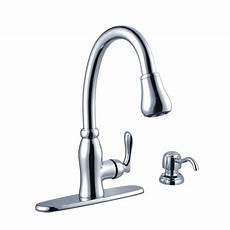 glacier bay kitchen faucet installation glacier bay pavilion single handle pull sprayer kitchen faucet with soap dispenser in