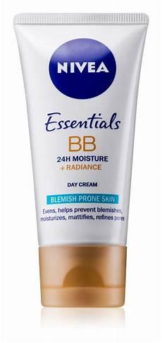 nivea essentials bb creme f 252 r unreine haut notino at