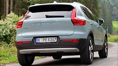 2018 Volvo Xc40 T3 Momentum Sporty Dynamics And Design
