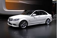 Mercedes C 350 Technical Details History Photos On