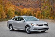 2017 Volkswagen Passat Vw Performance Review The Car