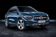 Bilder Mercedes Gla 2020 Bilder Autobild De