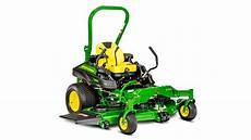commercial mowers ztrak z955m efi zero turn mowers deere us