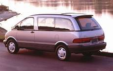 used 1993 toyota previa minivan pricing features edmunds used 1995 toyota previa for sale pricing features edmunds