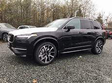 new 2019 volvo xc90 t6 awd momentum sport utility for sale