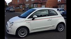 fiat 500 italie fiat 500 sport white italia edition 3dr in newcastle