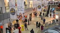 Villingen Schwenningen Shopping Zentrum Wird Zur Kirmes