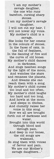 shequotes i am my mother s daughter shequotes i am my mother s savage daughter witch quotes quotes words