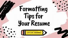 best font size for a resume resume line spacing let s eat grandma