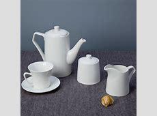 Professional White Plate Set Open Stock Italian Style