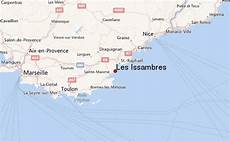 Les Issambres Weather Forecast