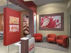 resultado de imagen para nail salon interior design