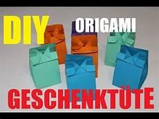 diy origami papiert 252 ten basteln geschenkt 252 ten