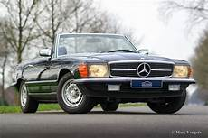mercedes 280 sl 1985 welcome to classicargarage