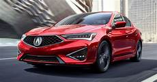 2019 acura ilx revealed with all new exterior styling