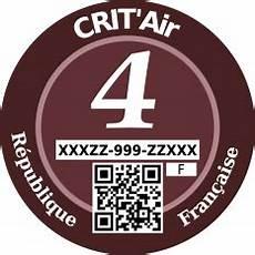 Vignette Crit Air Commandez Votre Vignette Anti