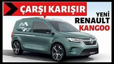 Renault Kangoo 2019 Konsept Inceleme En Yeni Bilgiler