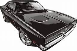 Cars Vector Illustrations