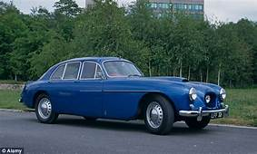 Classic Manufacturer Bristol Cars Facing Huge Payout After