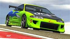 Voitures Fast And Furious Forza 3 Korosif85