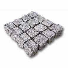 pflastersteine porto granit grau naturstein kaufen de