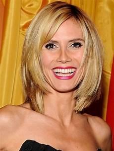 Heidi Klum Frisur - 11 heidi klum hairstyles classic hairstyle popular haircuts